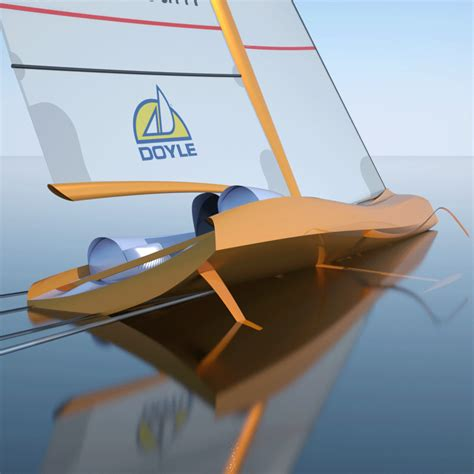 sailing around the world monohull or catamaran speeddream istioselida all about sailing