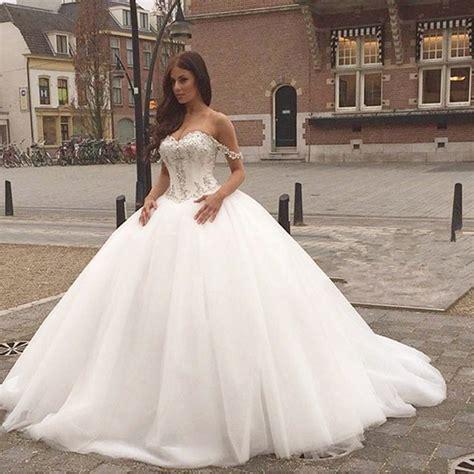fotos de vestidos de novia unicos vestidos de novia mas de 60 ideas para todos los gustos