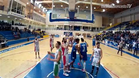 baloncesto melilla resumen club melilla baloncesto palma air europa oro 14