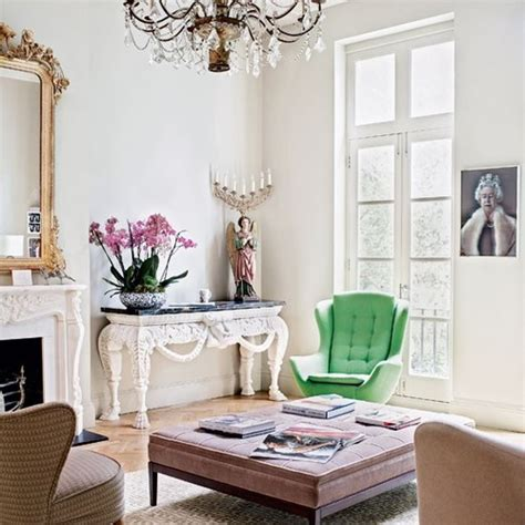 Eyecandy Chic friday eye chic color and rooms