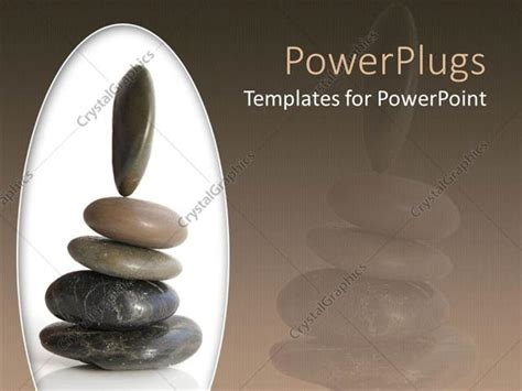 powerpoint templates zen powerpoint template a beautiful representation of a group
