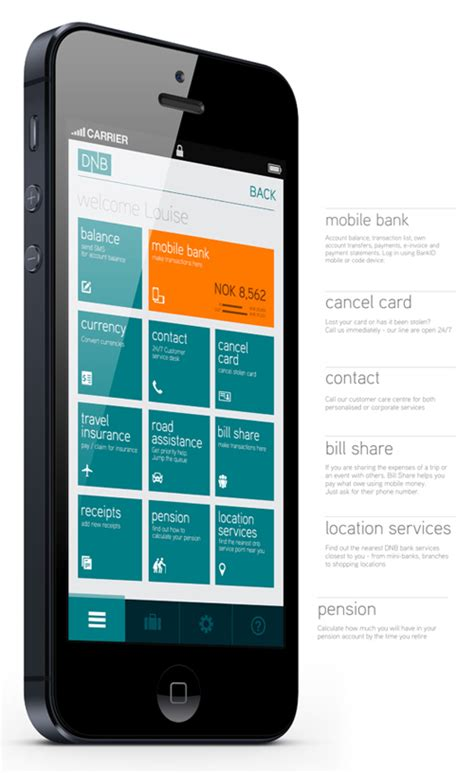mobile design 50 beautiful mobile ui design with amazing user experience