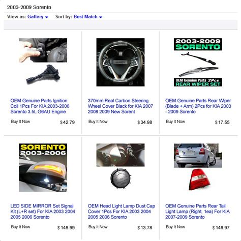 motor repair manual 2009 kia sorento spare parts catalogs oem genuine parts gear shift knob manual lever fit kia 2003 2009 sorento ebay