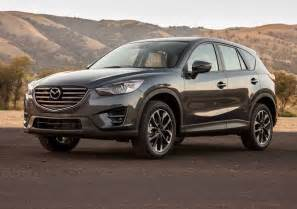 2016 mazda cx 5 review release date specs interior price