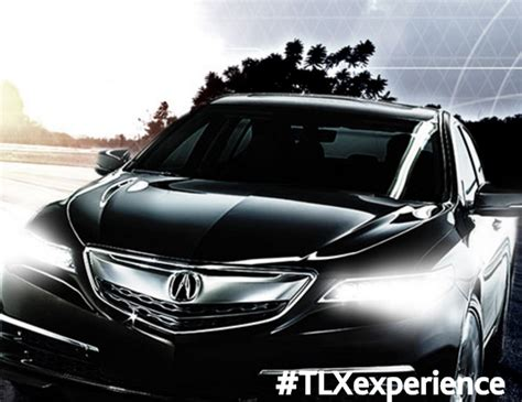 acura marketing how acura gets influence marketing right with tlx caign