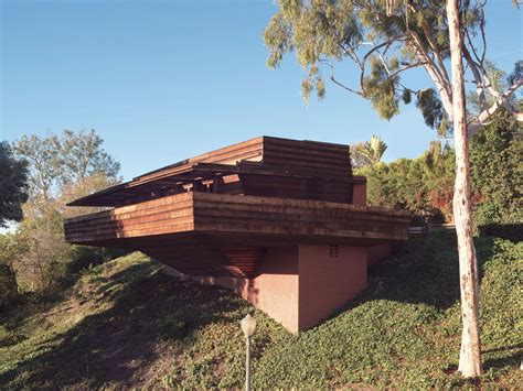 frank lloyd wright house frank lloyd wright home auction of george d sturges house in la