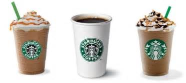 most starbucks order the most popular starbucks drinks in the united states may
