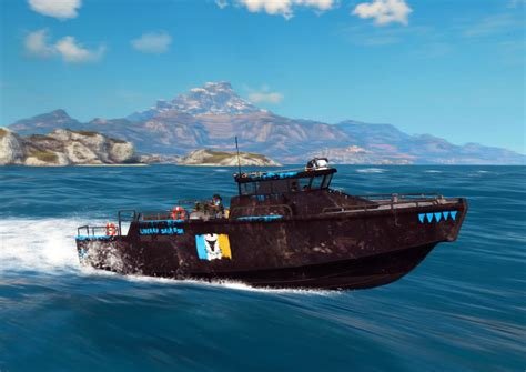 boats just cause 3 talk cs powerrun 77 just cause wiki fandom powered by