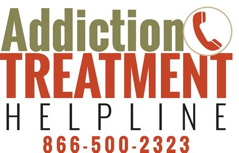 Detox Hotline by Addiction Treatment Helpline A New Resource For Those