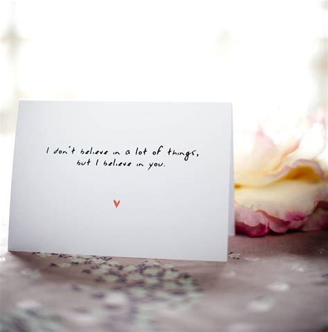 i believe in you images i believe in you card by witty hearts
