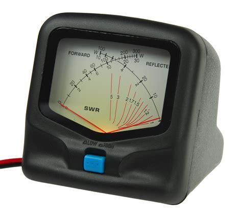 Swr Meter Maas Rx 20 3 5 150mhz Swr Meter Hf Vhf 2 Meter Avair Av20