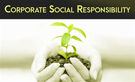 corporate responsibility social responsibility wikipedia autos post