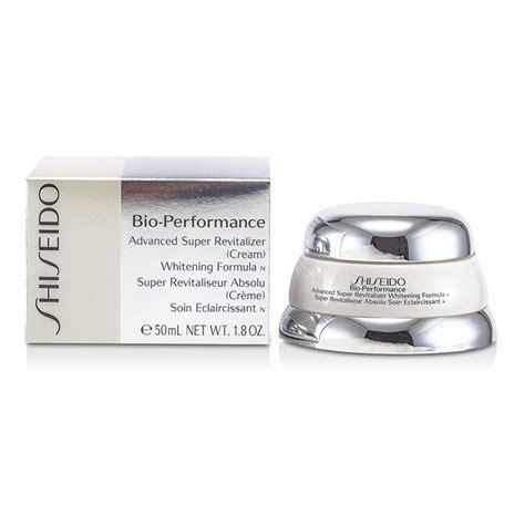 Shiseido Bio Performance Whitening Formula N shiseido bio performance advanced revitalizer