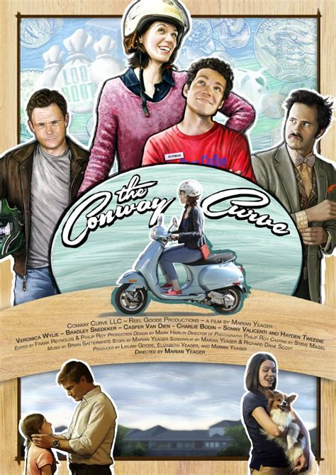 Watch Curve 2015 The Conway Curve 2015 Full Movie Watch Online Free Filmlinks4u Is