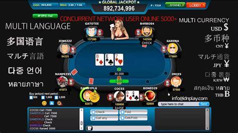 idn poker youtube