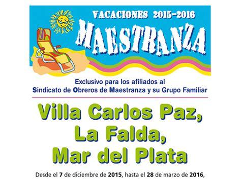 convenio maestranza 2016 convenio de maestranza 2016 newhairstylesformen2014 com