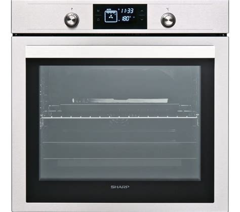 Oven Sharp buy sharp k 70v19im2 electric oven stainless steel