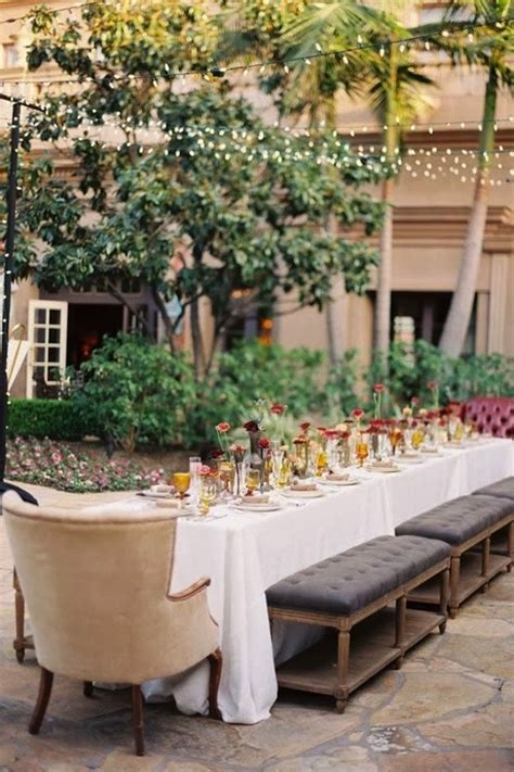 dining through the seasons through the seasons dining with outdoor benches artisan crafted iron furnishings and decor blog