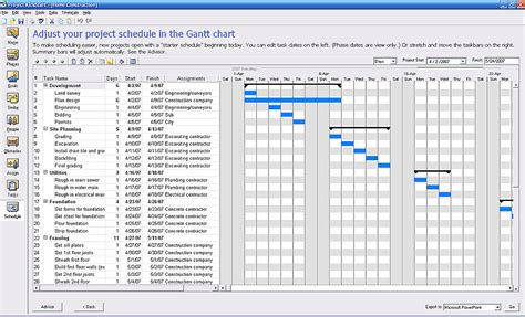 construction schedule template excel estimate form for construction compare prices