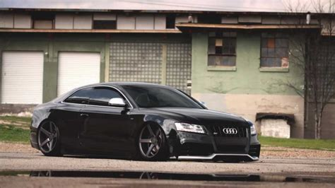 slammed audi a4 image gallery stanced audi