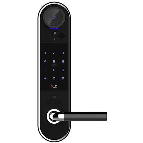 Smart Lock Door Knob by Mortise Type Smart Door Look From Newrun Co Ltd B2b Marketplace Portal South Korea Product
