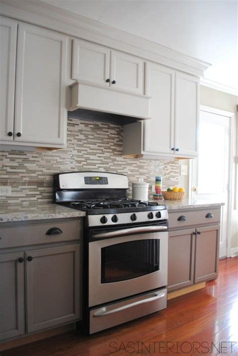405 Kitchen Cabinets by Best 25 Light Gray Cabinets Ideas On Light