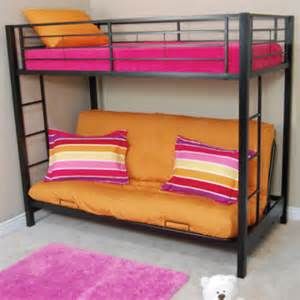bunk beds with underneath seekyt