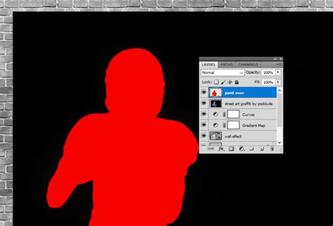 tutorial after effect pop up graffiti effect with pop up photoshop action tutorial