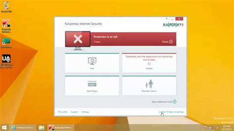 reset kaspersky internet 2015 kaspersky internet security 2015 trial reset by