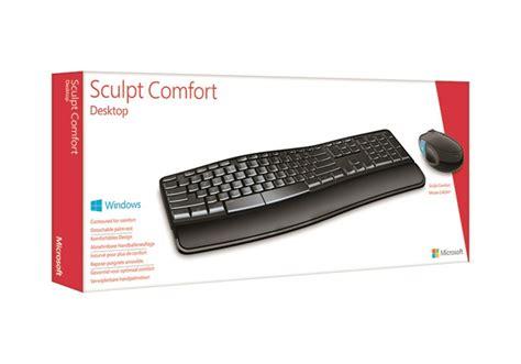 sculpt comfort sculpt comfort desktop black d f e tastaturen
