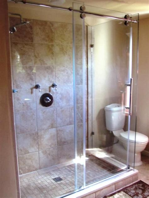 bathroom stall installation 17 best images about shower stall ideas on pinterest