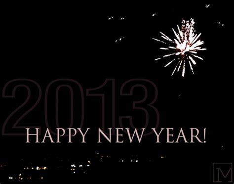 new year song m 2013 happy new year 2013 myd moss yaw design studio