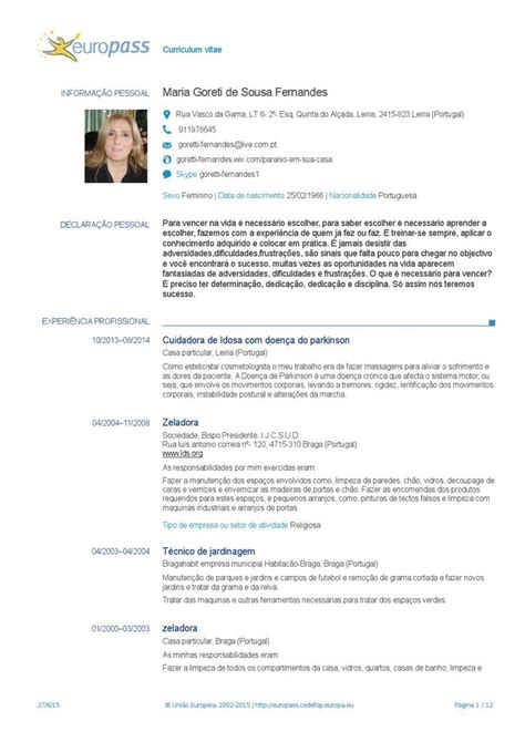 Cv Template Europass 10 Best Ideas About Europass Cv On Cv Model Indicateur Anglais And Cv Design