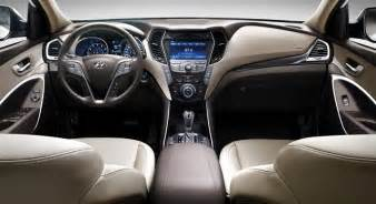 2015 Hyundai Santa Fe Interior Search Results For Novo Valor Para Do Inss Black
