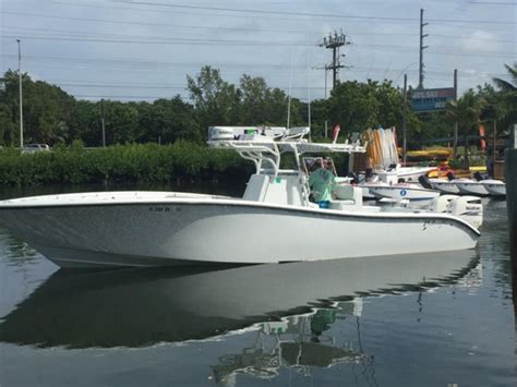 yellowfin boats for sale south florida 2015 yellowfin 34 powerboat for sale in florida