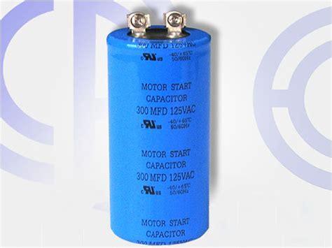 motor starting capacitor 150 mfd 125vac cd60 8800 800uf 125 volt dual run motor start capacitor