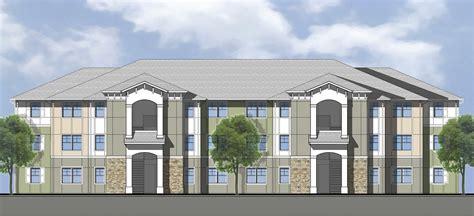 Garden Apartments Apopka Fl Roger B Kennedy Construction Starts 26 Million Project