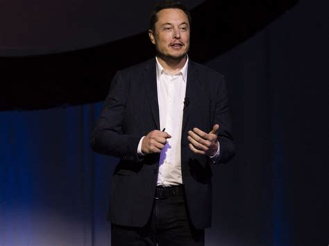 elon musk unveils elon musk unveils game changing tech for your futuristic