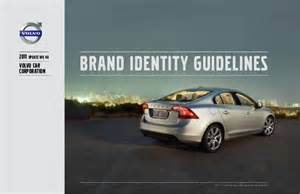 Is Volvo A Brand Volvo Brand Guidelines