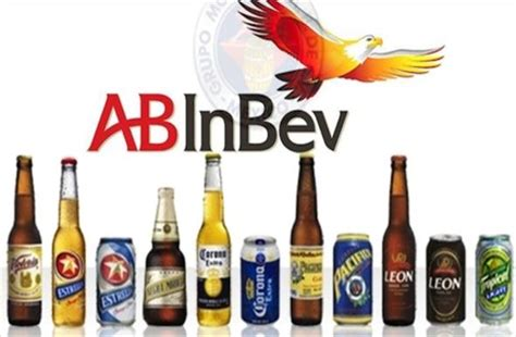 Ab Inbev Mba Internships by Rank 3 Top 10 Fmcg Companies In The World 2014 Mba