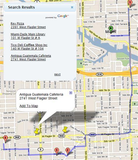 Garage Sale Treasure Map by Yard Sale Treasure Map