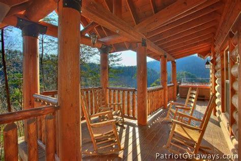 Patriot Cabin Rentals by American Patriot Getaways Llc Pigeon Forge Tn Resort