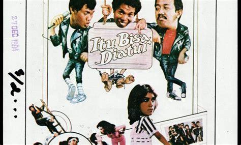 film dono satpam daftar lengkap 34 film warkop dki 718844
