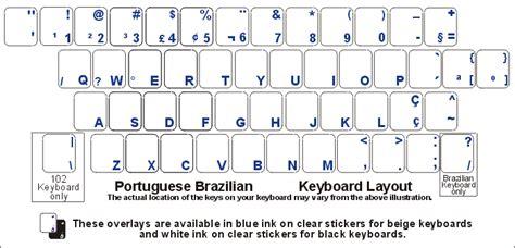 keyboard layout portuguese portuguese keyboard and portuguese keyboard labels