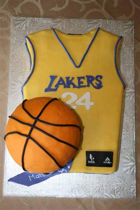 Jersey Ideas Basketball Jersey Cake Ideas Images