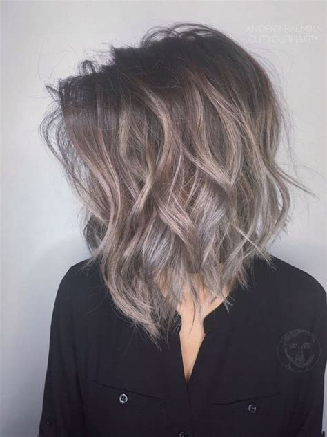 ombre hair for medium length hair 25 exciting medium length layered haircuts page 2 of 13