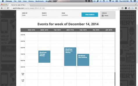layout view events events calendar pro by modern tribe