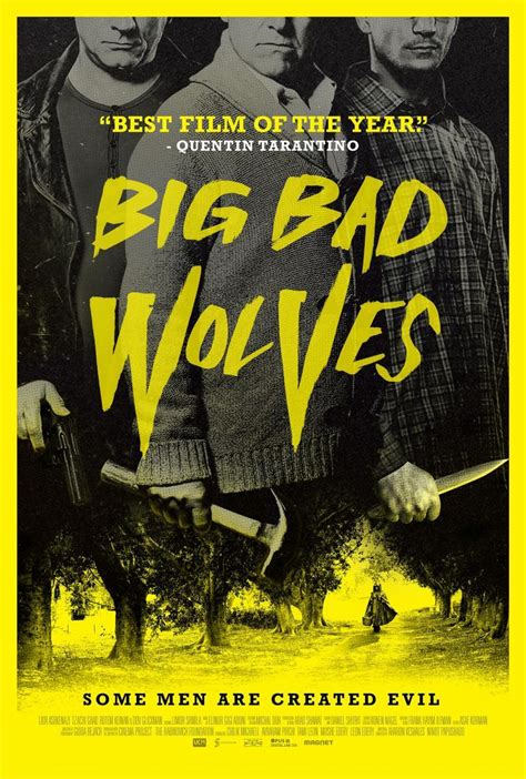 bad bid big bad wolves 2013 filmaffinity