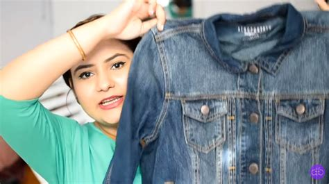 Blueqs From Strangers Shopper Is Like To A Baby by I Like Strangers Showing Their Shopping On