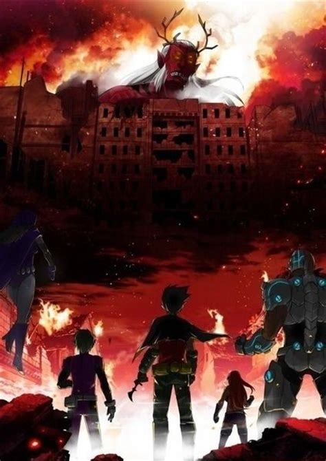 attack on titan fan unblocked in the style of attack on titan